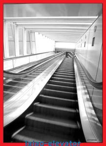 Safety Intdoor Escalator with Good Quality Competitive Price pictures & photos