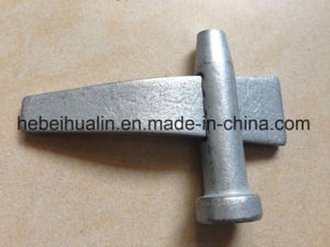 Slotted Pin and Wedge Used in Construction Aluminum Formwork pictures & photos