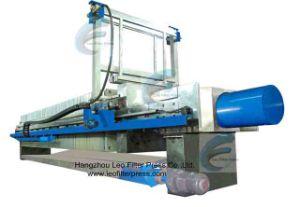 Leo Filter Wastewater Filter Press Machine pictures & photos