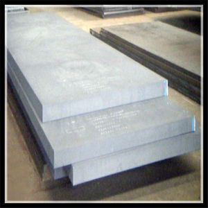 Low Alloy & High Strength Steel Plate pictures & photos