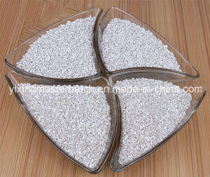 White Masterbatch for PE/PP Pipe/Film/Packing Bags pictures & photos