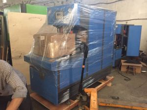 Semi Automatic Pet Blow Molding Machine for 20L Water Bottle pictures & photos