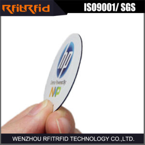 Hf Waterproof Anti Metal NFC Tag pictures & photos