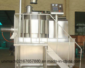 Rapid Mixer Granulator Machine (LM) pictures & photos