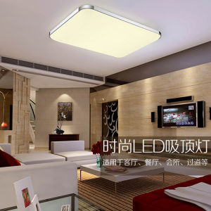 Unlimted Dimming Apple Design LED Ceiling Light pictures & photos