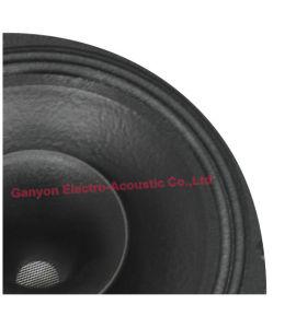 "Gw-1203cxa, 12""-450W Coaxial Speaker, 2.5"" Voice Coil pictures & photos"
