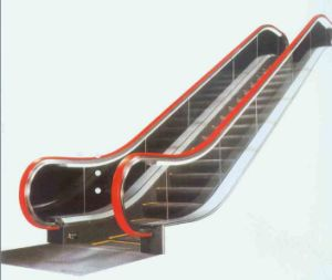 35 Degree Electric Commercial Automatic Escalator pictures & photos