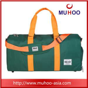 Fashion High Quality Leisure Travel Bag for Outdoor (MH-5050) pictures & photos