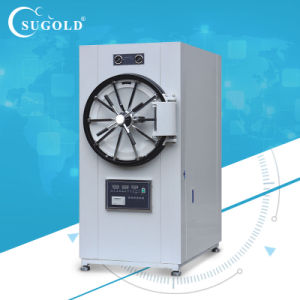 Microcomputer Control Horizontal Cylindrical Pressure Steam Sterilizer (WS-150YDD/WS200YDD/WS280YDD) pictures & photos