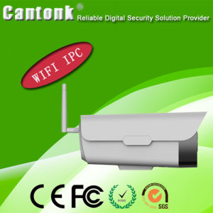 1080P H. 265 with SD Slot WiFi IP Camera (IP-BB90) pictures & photos