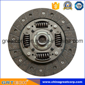 J15-1601030 Auto Clutch Disc Assy for Chery pictures & photos