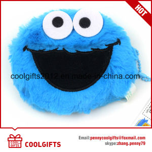 Promotion Gifts Small Mini Plush Animal Toy Coin Bag, Purse Bag pictures & photos