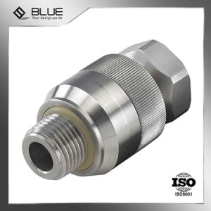 OEM High Quality Stainless Steel 301 Parts pictures & photos
