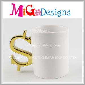 Wholesale Gifts Ceramic OEM Custom Design Tea Mug pictures & photos