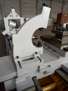 CW6280 Convention Metal Lathe Machine with Gap pictures & photos