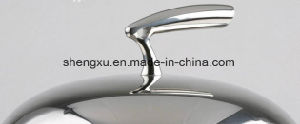 18/10 Stainless Steel Cookware Chinese Wok Germany Technology Cooking Frying Pan (SX-WO32-19) pictures & photos