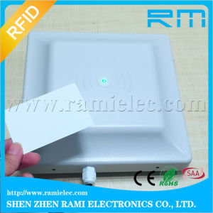 Acm 812A UHF RFID Reader 25m Long Range Passive Reader WiFi Interface pictures & photos