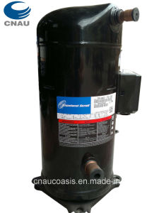 ZB Copeland Refrigeration Scroll Compressor, Emerson Copeland Compressor, pictures & photos