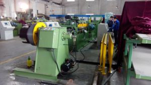 Electric Ctl - Two Cut Transverse Shear Line (a simple type) pictures & photos