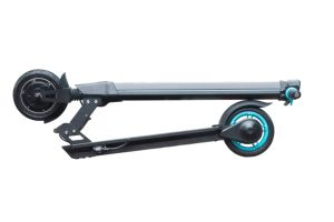 Koowheel 500W Folded Lithium Electric Kick Scooter with Display pictures & photos