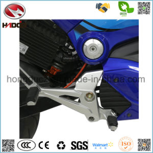 2000W Motor Hydraulic Suspension Scooter Powerful Motorcycle pictures & photos