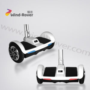 Smart Electric Scooter Self Balancing Mobility Scooter Stand up Electric Skateboard pictures & photos