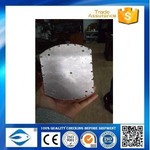 CNC Milling Machine Spare Parts pictures & photos