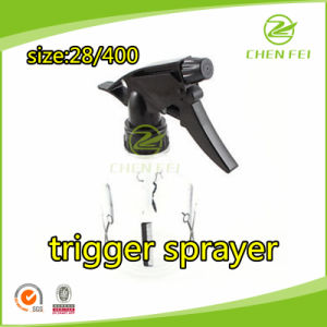 Bottle Usage 28 400 Plastic Trigger Sprayer Head CF-T-8 pictures & photos