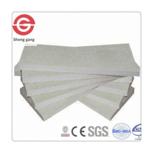 Magnesium Oxide Fireproof Board Factory Price pictures & photos