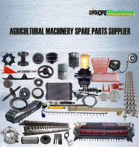 Kubota Harvester Spare Parts Myanmar pictures & photos