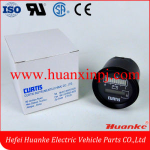 Heli Forklift Parts Curtis Hour Meter 803r with Good Quality pictures & photos