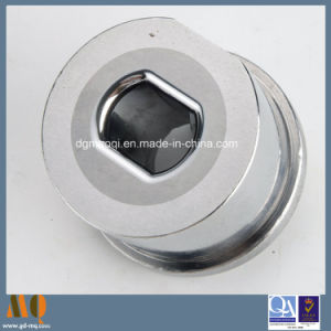 Precise Plastic Injection Mould Bushing with High Polished pictures & photos