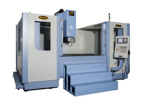 Large Vertical CNC Milling Machine for Big Mould and Parts (MV-1890) pictures & photos