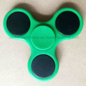 Custom Flashing Fidget LED Hand Spinner with Logo (6000) pictures & photos