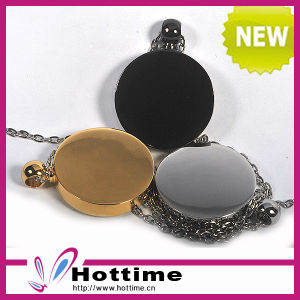 Energy Pendant Jewelry for Health Function with Stainless Steel pictures & photos