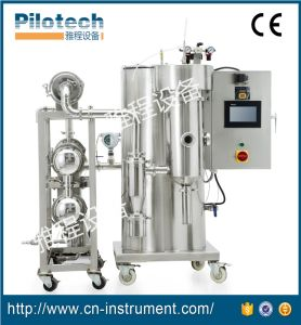 Lab Spray Dryer Equipment for Milk Powder pictures & photos