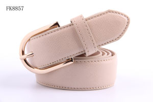 Pin Buckle Women Belts, Fashion Lady Belts, Accessories Waist Belt pictures & photos