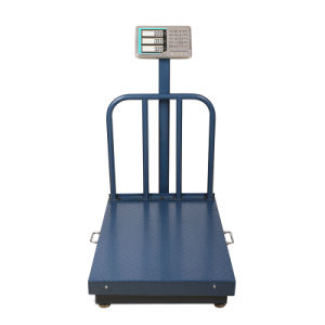 LCD & LED Display Indicator Heavy Duty Bench Scale pictures & photos
