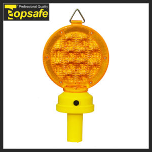 (S-1327) Attractive Price New Type Rotating Traffic Warning Light pictures & photos