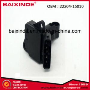 MAF Sensor Mass Air Flow Sensor 22204-15010 for Toyota Corolla; LEXUS GS430, SC430; CHEVROLET Prizm; pictures & photos