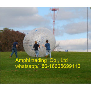 Hot Inflatable Zorb Ball Repair Kit with Mini Zorb Ball pictures & photos