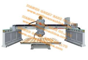 GBHW-400/600 Automatic Bridge Type Edge Cutting Machine/Granite cutting machine pictures & photos