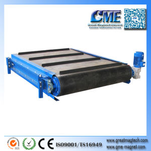 Magnetic Separator Conveyor Belts Separations Ltd pictures & photos