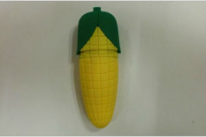 Corn Shape Memory Disk Pen USB Drive pictures & photos