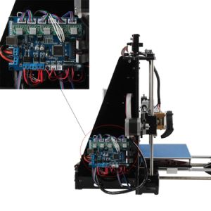 3D Printer Retail Edition - Auto-Calibrating 3D Printer pictures & photos
