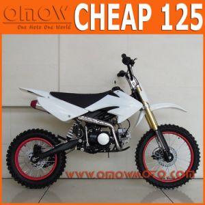 Cheap 125cc off Road Motocross Motorcycle pictures & photos