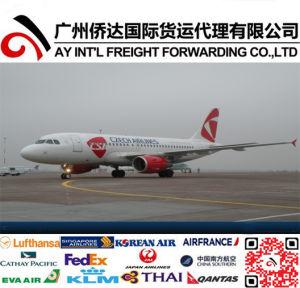 Economic Air Shipping to Prague