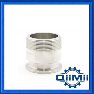 Tri-Clamp Male Female NPT Adapter pictures & photos