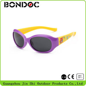 UV400 Protection Hot Sale Sunglasses for Children pictures & photos