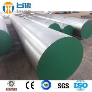 W18cr4vco5 T4 JIS Skh3 Mould Steel Rods pictures & photos